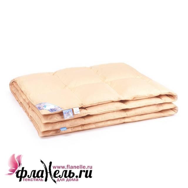 Одеяло пуховое Belashoff Соната кассетное 200*220 см