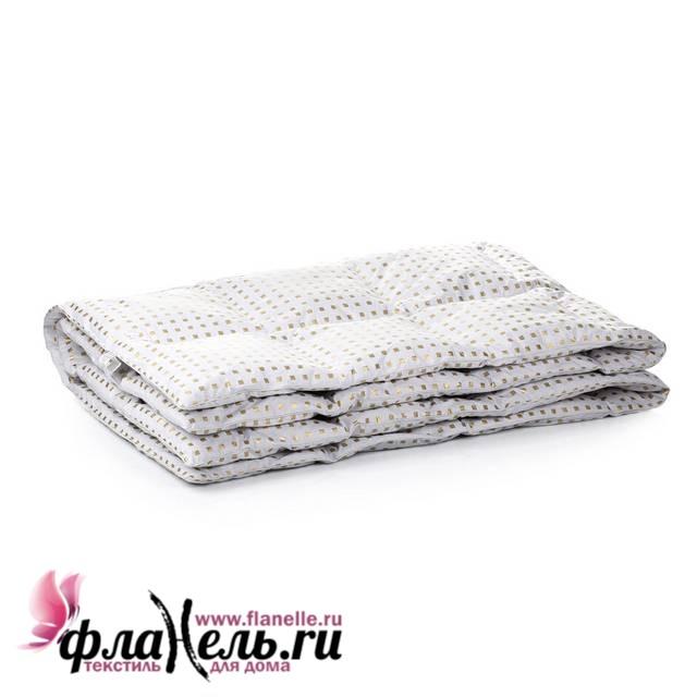 Одеяло пуховое  Belashoff Тихий час 200*220 см уценка