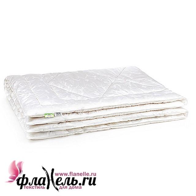 Одеяло хлопковое Belashoff Белое Золото 140*205 см