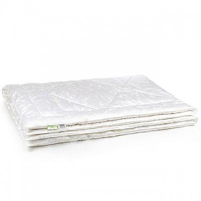 Одеяло Белое золото лёгкое 140*205 см Belashoff