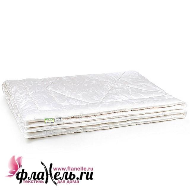 Одеяло хлопковое Belashoff Белое Золото лёгкое 200*220 см
