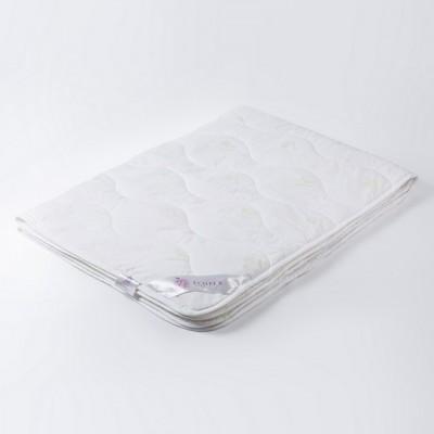 Одеяло Бамбук премиум лёгкое 172х205 см Ecotex