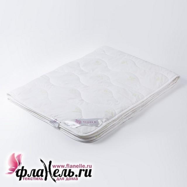 Одеяло из бамбука Ecotex Бамбук премиум лёгкое 140х205 см
