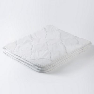 Одеяло Файбер комфорт лёгкое 140*205 см Ecotex
