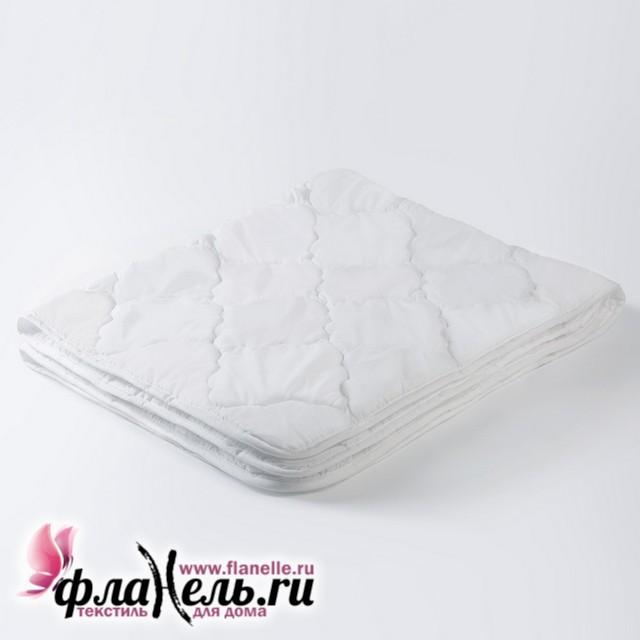 Одеяло из поливолокна Ecotex Файбер комфорт лёгкое 172х205 см