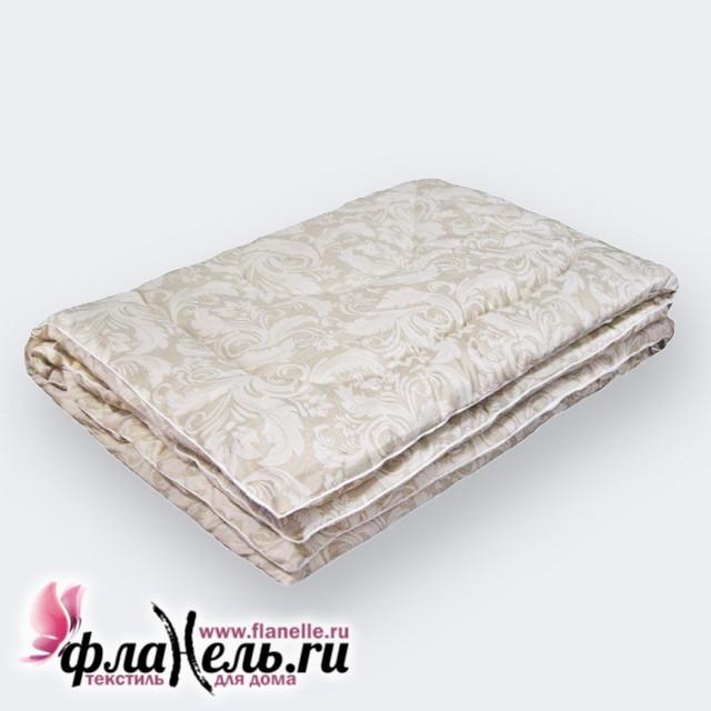 Одеяло из поливолокна Ecotex Файбер лёгкое 200*220 см