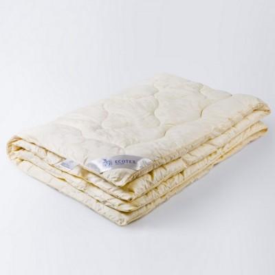 Одеяло Кашемир 200х220 см Ecotex