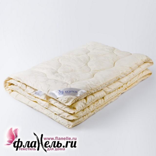 Одеяло из кашемира Ecotex Кашемир 200х220 см