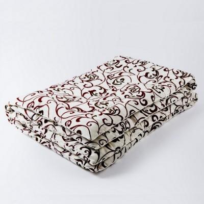 Одеяло Овечка 140*205 см Ecotex