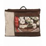 Одеяло из хлопка Verossa Greenline Хлопок легкое 200х220 см