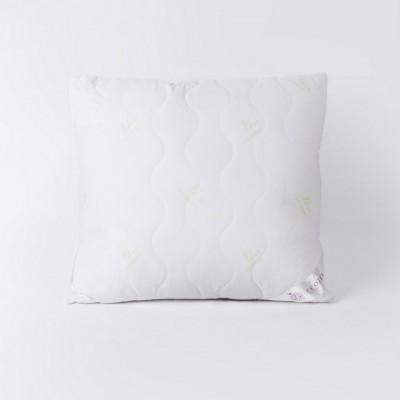 Подушка Бамбук премиум 70х70 см Ecotex