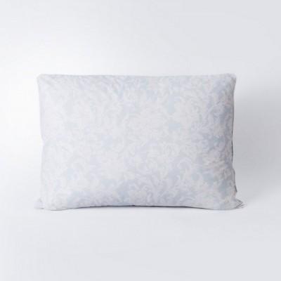 Подушка Рокко пух-перо 50х70 см Ecotex