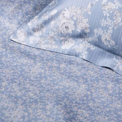 Простыня Asabella 114-3PS сатин 180х245 см + 2 наволочки 50х70 см
