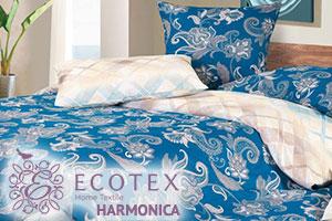 Новинки в коллекции Ecotex Harmonica