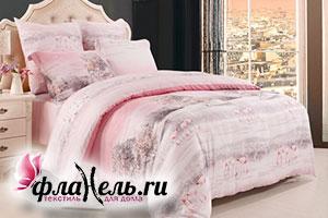Фланелевая сказка для вашей спальни