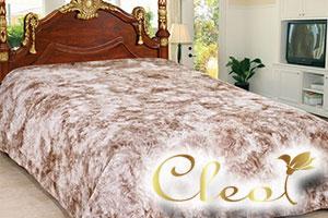 Лучшие традиции мехового дизайна от Cleo