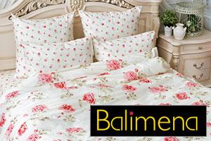 Роскошные новинки постельного белья Balimena