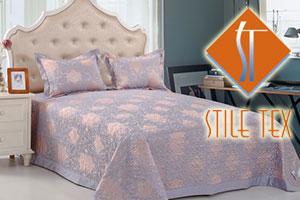Новые покрывала от StileTex