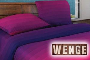 Постельное белье Wenge – хлопок по цене синтетики>