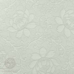 Жаккардовое покрывало Luxberry Flowers (с наволочками)