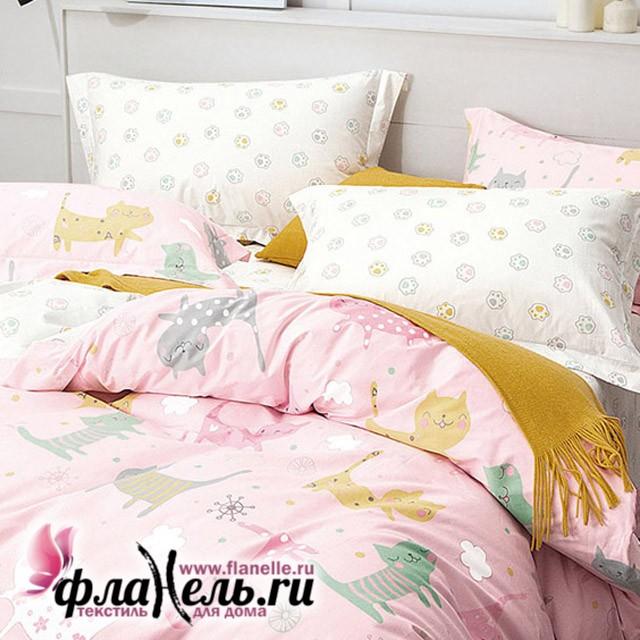 Комплект детского постельного белья Asabella 1086-4XS