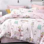 Комплект детского постельного белья Asabella 1091-4S