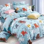 Комплект детского постельного белья Asabella 1093-4S