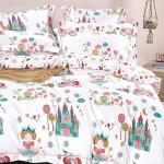 Комплект детского постельного белья Asabella 1094-4S