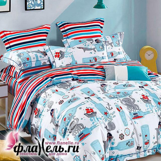 Комплект детского постельного белья Asabella 1098-4XS
