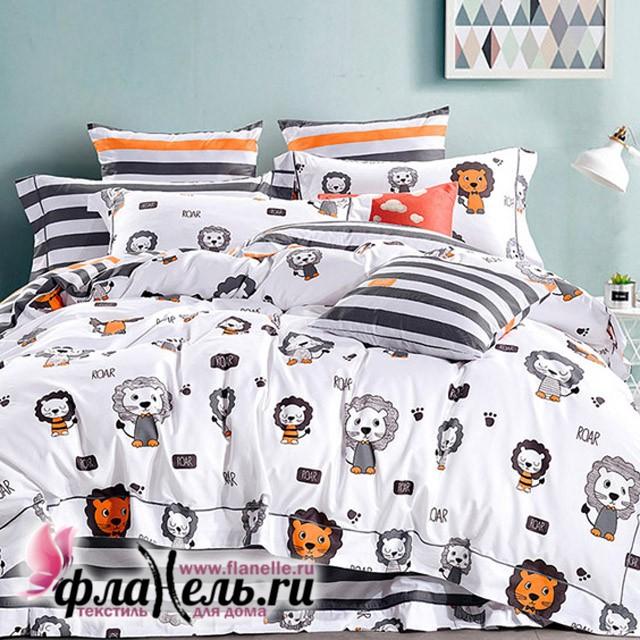 Комплект детского постельного белья Asabella 1116-4XS