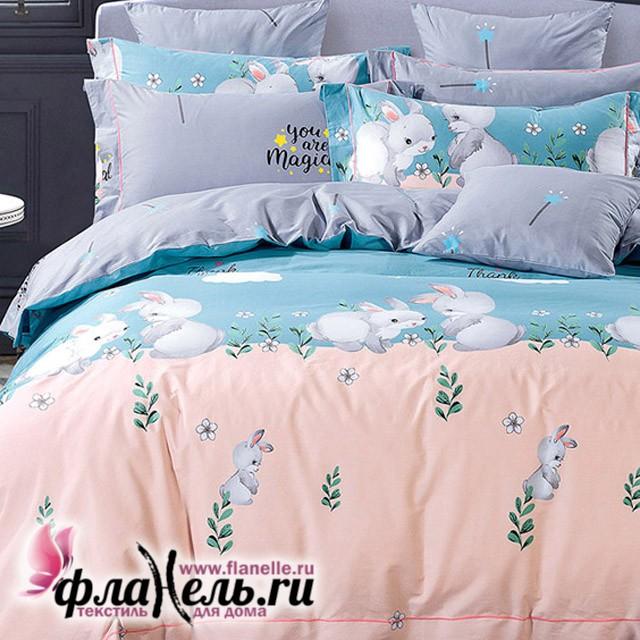 Комплект детского постельного белья Asabella 1119-4XS