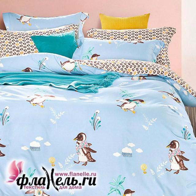 Комплект детского постельного белья Asabella 1132-4XS