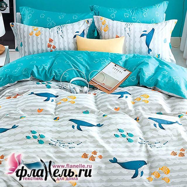 Комплект детского постельного белья Asabella 1134-4S