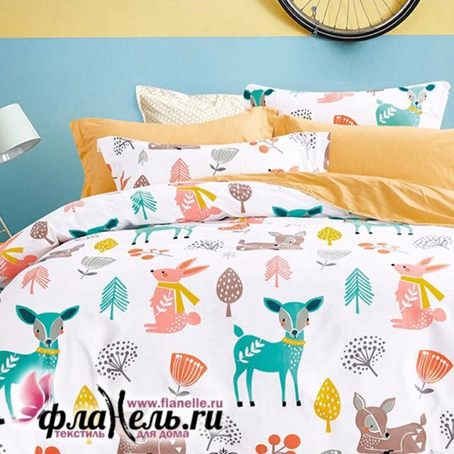Комплект детского постельного белья Asabella 1135-4S
