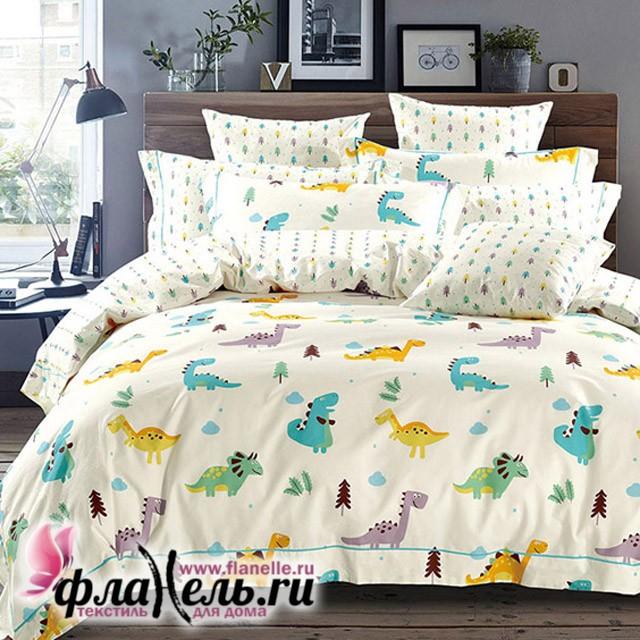 Комплект детского постельного белья Asabella 370-4XS