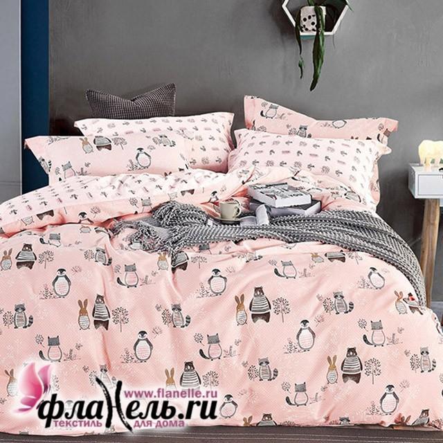 Комплект детского постельного белья Asabella 483-4S