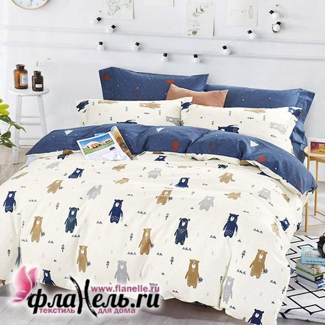 Комплект детского постельного белья Asabella 504-4S