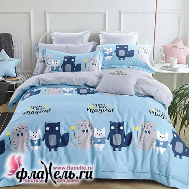 Комплект детского постельного белья Asabella 516-4XS