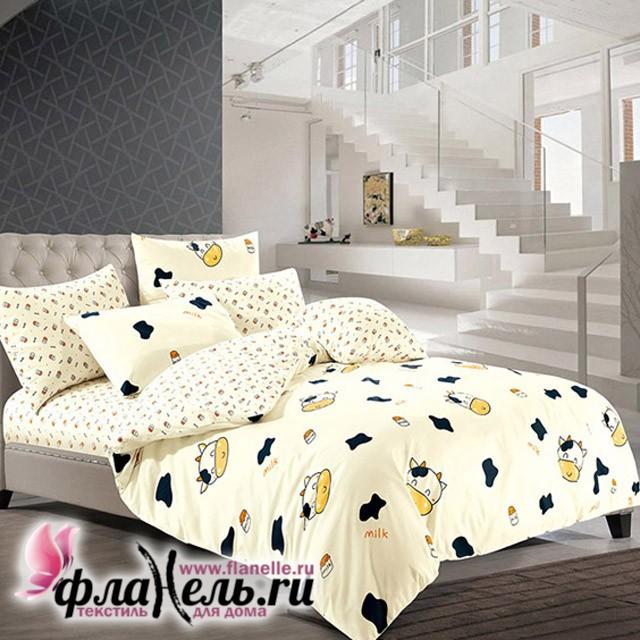 Комплект детского постельного белья Asabella 540-4XS