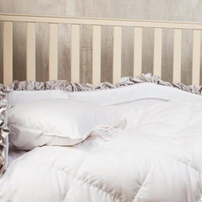 Подушка Baby Snow Grass гусиный пух мягкая 40х60 см