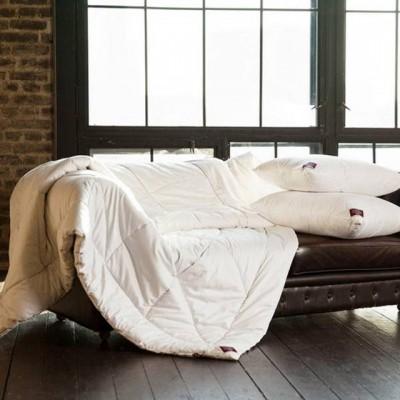 Одеяло Cashmere всесезонное 200х220 см German Grass