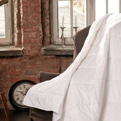 Одеяло Cottonwash всесезонное 150х200 см German Grass