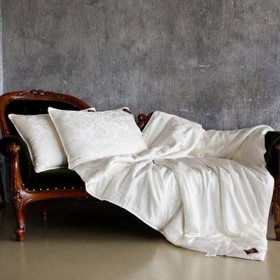 Одеяло Luxury Silk лёгкое 150х200 см German Grass
