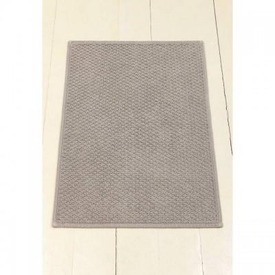 Коврик Luxberry Коко серый 55х75 см