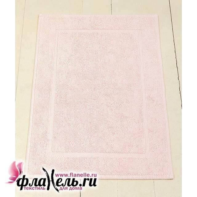 Коврик Luxberry Lux светло-розовый 55х75 см