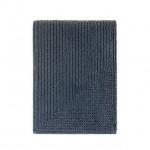 Коврик Luxberry Soft индиго 65х90 см