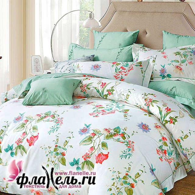 Комплект постельного белья Asabella 1110