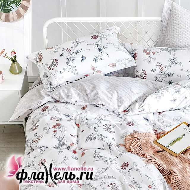Комплект постельного белья Asabella 1279