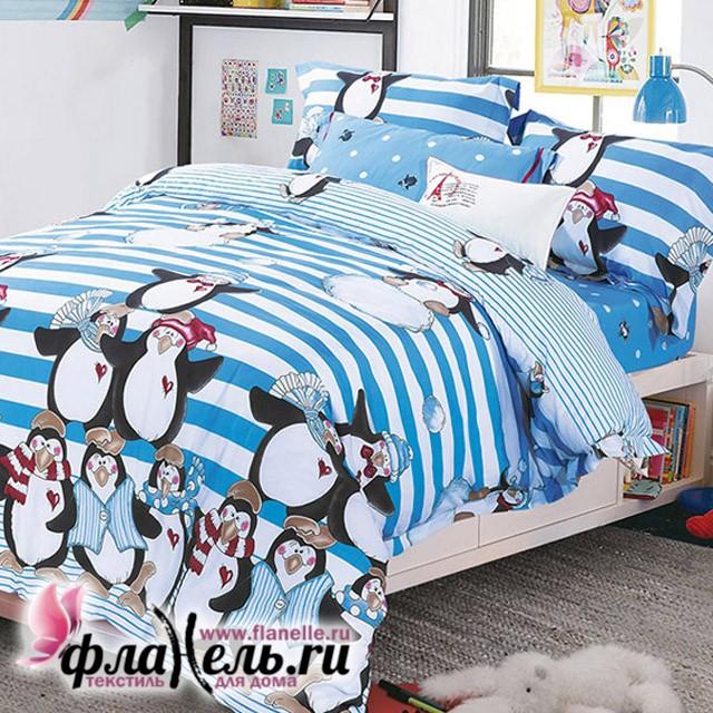 Комплект детского постельного белья Asabella 135-4XS