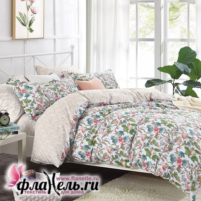 Комплект постельного белья Asabella 496